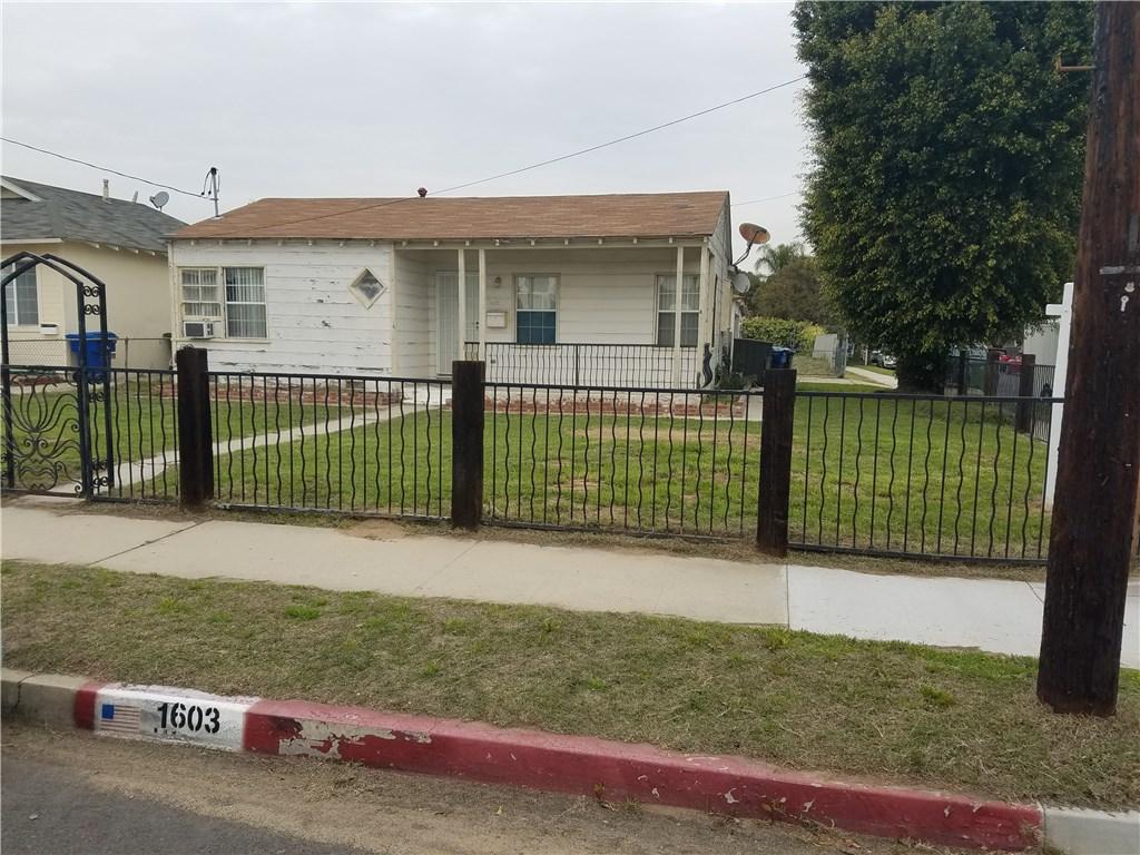 1603 W 221st Street, Torrance, CA 90501