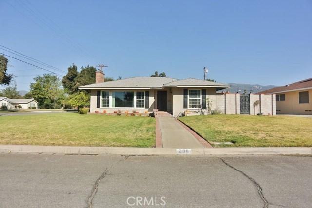 236 E Edgemont Drive, San Bernardino, CA 92404