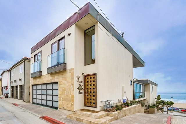 4230 The Strand, Manhattan Beach, California 90266, 3 Bedrooms Bedrooms, ,3 BathroomsBathrooms,For Sale,The Strand,SB20145602