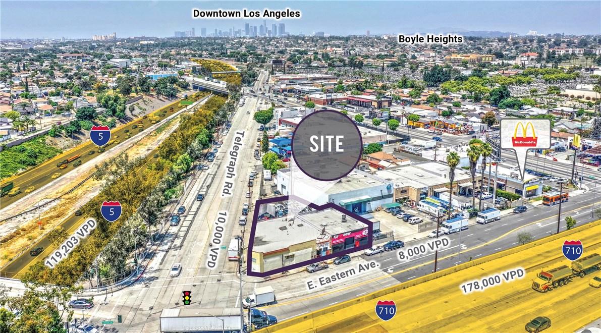 1235 Eastern, East Los Angeles, CA 90022