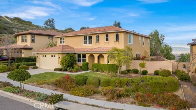 1437 Burnett Circle, Corona, CA 92882