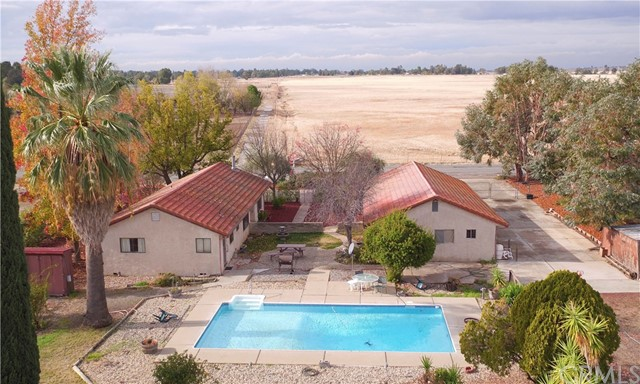 4750 Hall Road, Corning, CA 96021