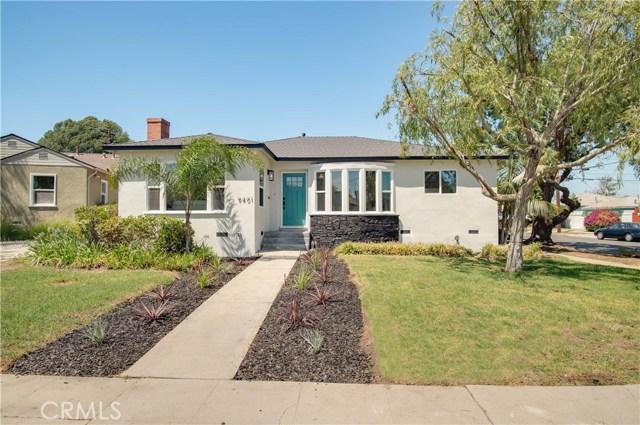 9401 Kramerwood Place, Los Angeles, CA 90034