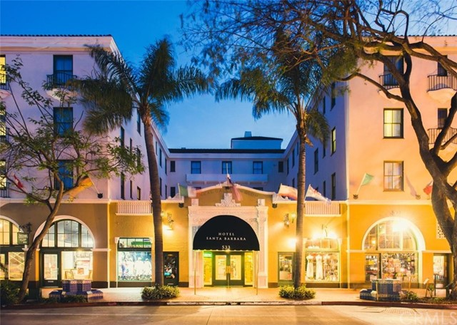 Photo of 527 State Street, Santa Barbara, CA 93101