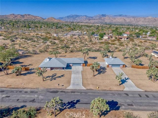 7986 Aster Av, Yucca Valley, CA 92284 Photo