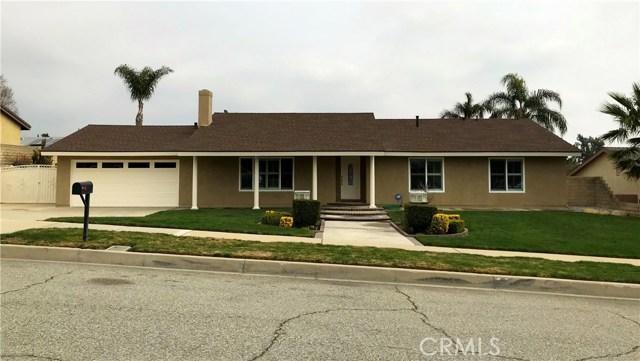 6259 Sard Street, Rancho Cucamonga, CA 91701