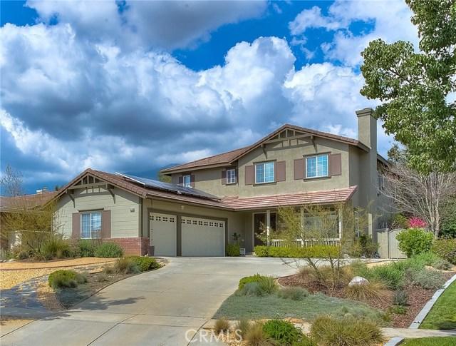 12748 N Overlook Drive, Rancho Cucamonga, CA 91739