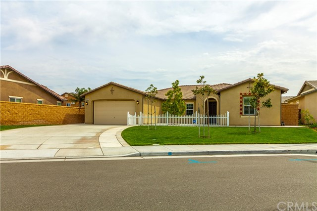 14251 Lost Horse Road, Eastvale, CA 92880