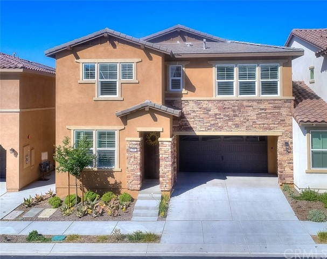14317 Hillcrest Drive, Chino Hills, CA 91709