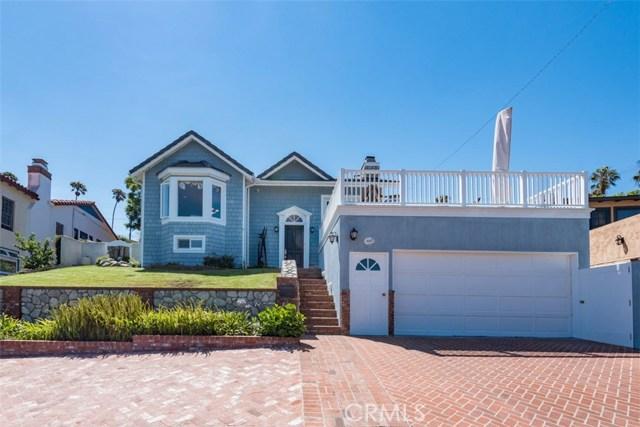 349 Paseo De Gracia, Redondo Beach, CA 90277