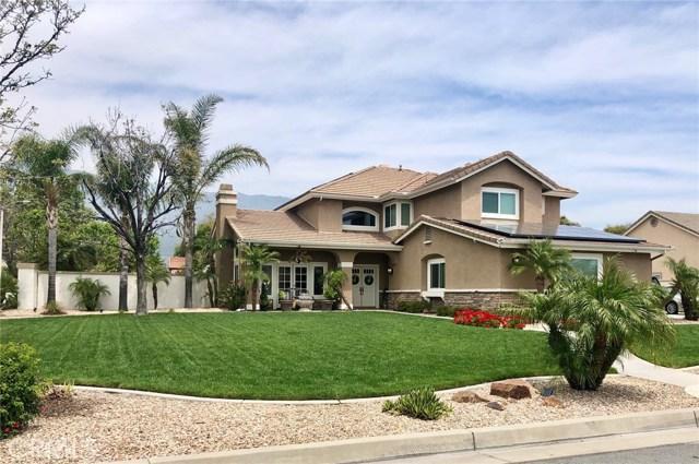 Photo of 14200 Ross Court, Rancho Cucamonga, CA 91739