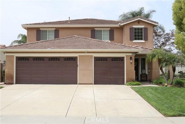 7844 La Cresta Street, Highland, CA 92346