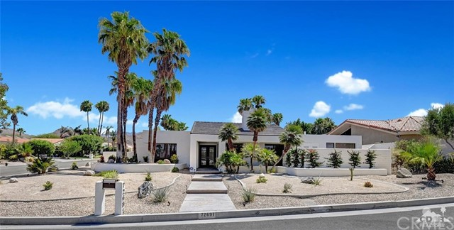 72691 Spyglass Lane, Palm Desert, CA 92260