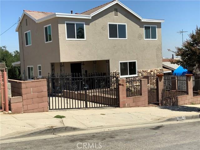 730 N Bonnie Beach Place, Los Angeles, CA 90063