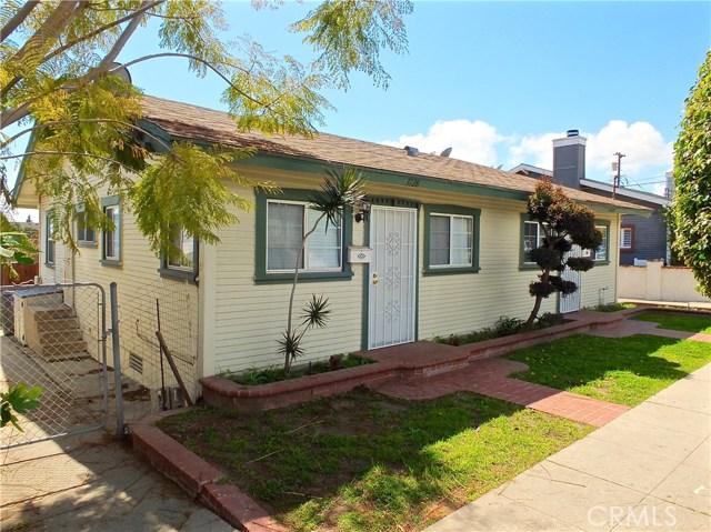 3726 E 14th Street, Long Beach, CA 90804