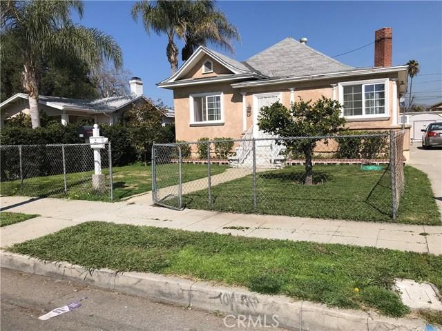 621 E Kingsley Avenue, Pomona, CA 91767