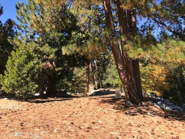 0 Quercus, Forest Falls, CA 92339