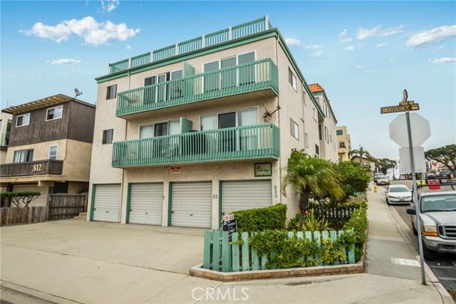 802 Monterey Boulevard, Hermosa Beach, CA 90254