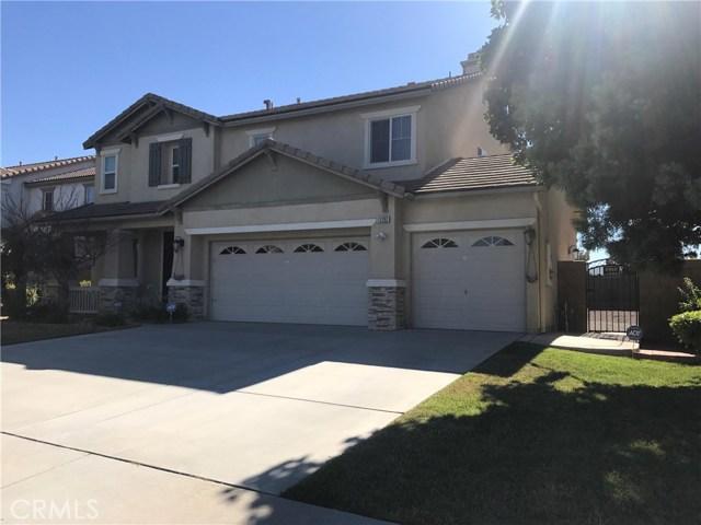 13282 Kyle Drive, Moreno Valley, CA 92553