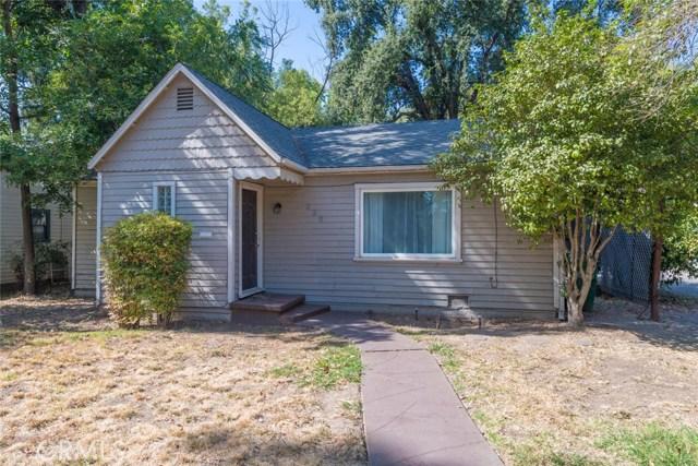 228 W 1st Avenue, Chico, CA 95926