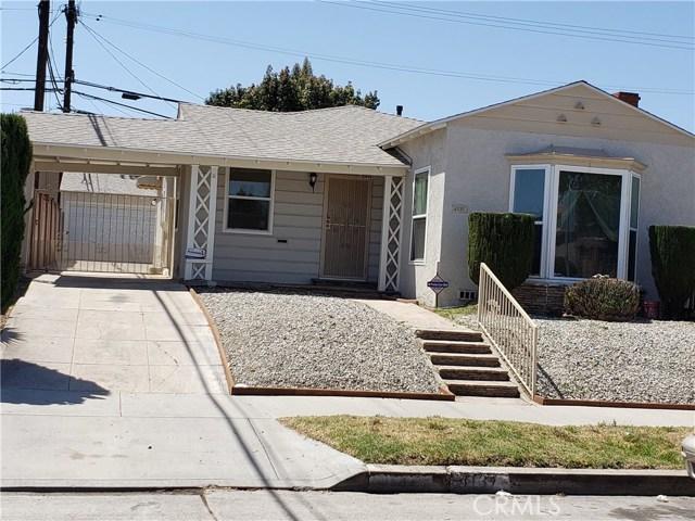 4137 Mcclung Drive, Los Angeles, CA 90008