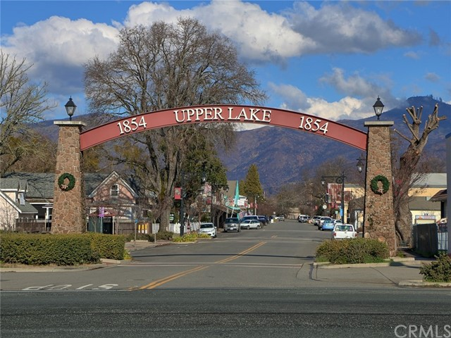 9461 Main Street, Upper Lake, CA 95485