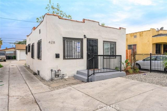 428 E 108th Street, Los Angeles, CA 90061