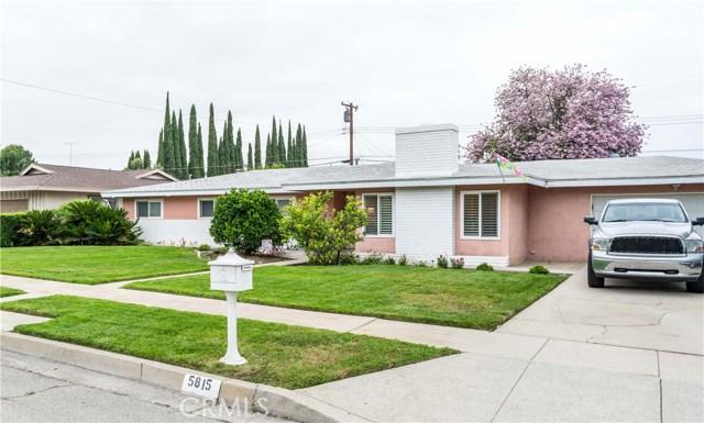 5815 Riverside Avenue, Rialto, CA 92377
