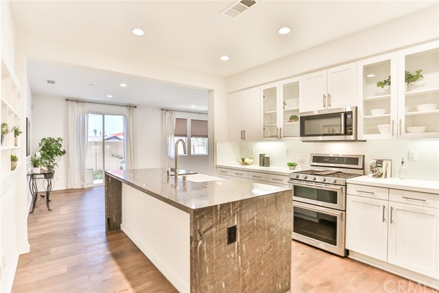 17551  Newland Street, Huntington Beach, California