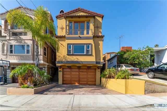 Photo of 1605 Stanford Avenue, Redondo Beach, CA 90278