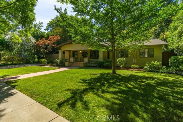 1063 Woodland Avenue, Chico, CA 95928