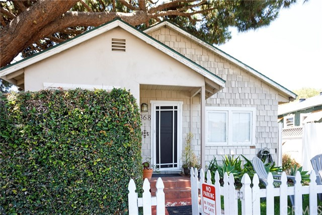 Photo of 368 Oak Street, Laguna Beach, CA 92651