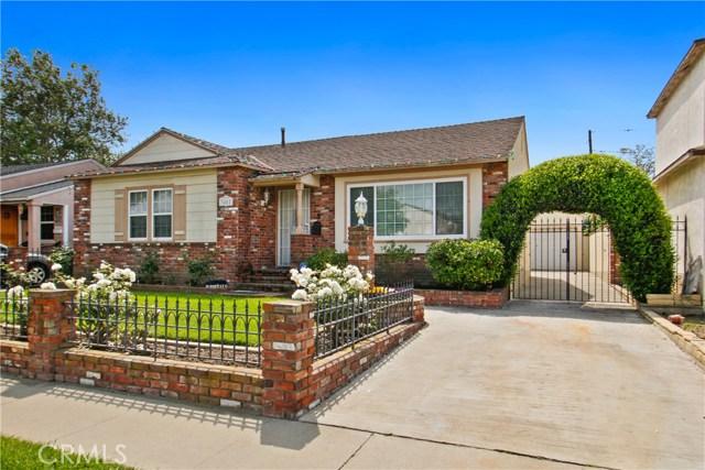 3802 Camerino Street, Lakewood, CA 90712