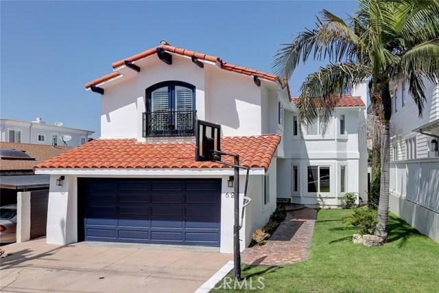 625 26th Street, Manhattan Beach, California 90266, 4 Bedrooms Bedrooms, ,3 BathroomsBathrooms,For Sale,26th,SB19176225