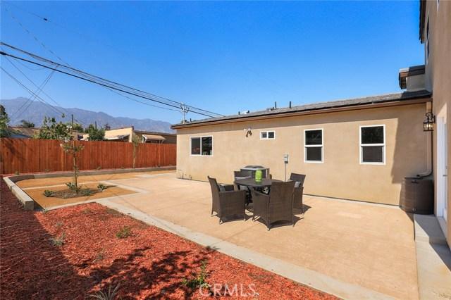 3775 Blanche St, Pasadena, CA 91107 Photo 37