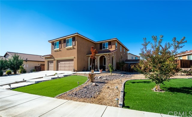 Photo of 1267 Burgundy Rose Way, Beaumont, CA 92223