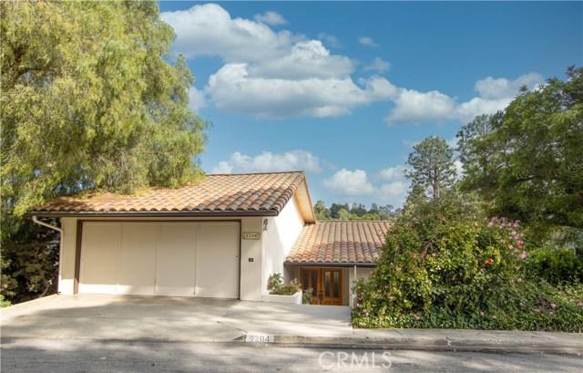 2204 Via Alamitos, Palos Verdes Estates, CA 90274