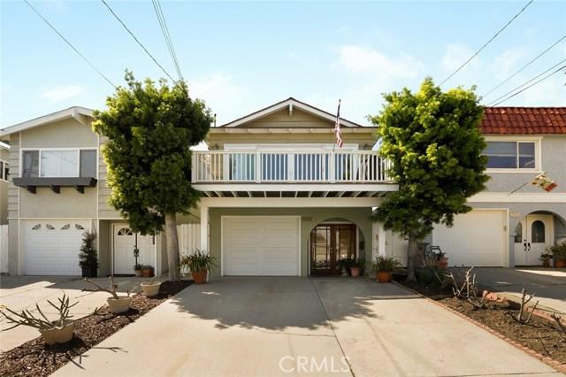 1723 Stanford Avenue, Redondo Beach, CA 90278