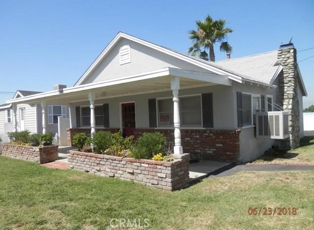 12690 3rd Street Yucaipa, CA 92399