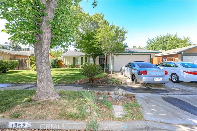 1352 Villa Dr, Merced, CA 95340 Photo