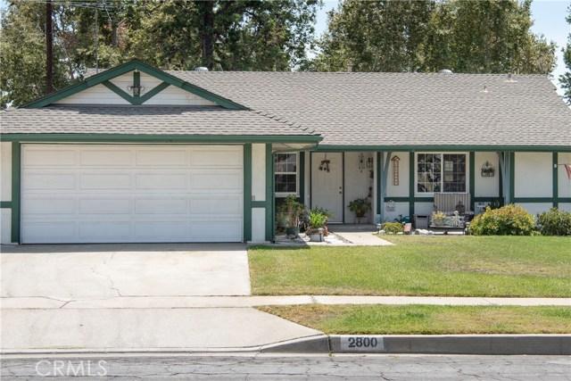 2800 Sherwood Avenue, Fullerton, CA 92831