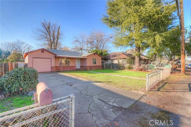 2433 Mariposa Avenue, Chico, CA 95926