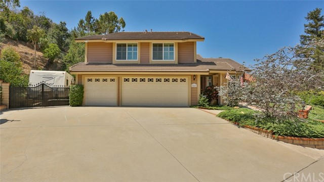 2503 Saleroso Drive, Rowland Heights, CA 91748