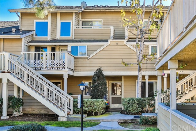 12572 Fieldstone Lane 80, Garden Grove, CA 92845