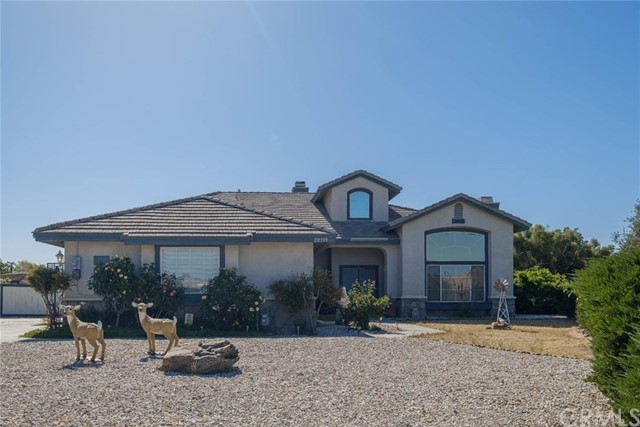 20399 Hohokam Court, Apple Valley, CA 92308