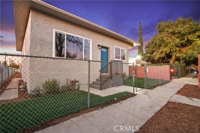1517 E 57th Street, Los Angeles, CA 90011