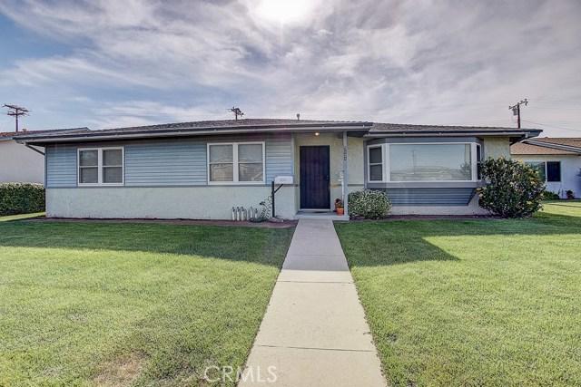 3121 Monterey Street, Oxnard, CA 93033
