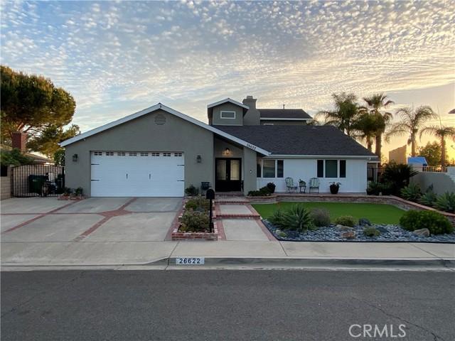 26622 Castile Lane, Mission Viejo, CA 92691