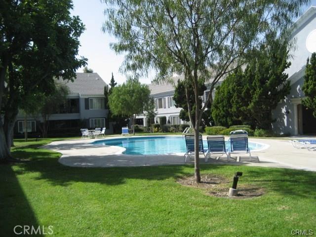 1541 S Pomona Avenue A39, Fullerton, CA 92832