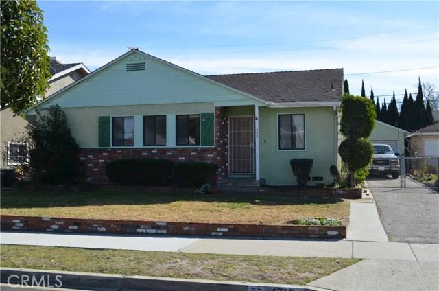 4710 Scott Street, Torrance, CA 90503